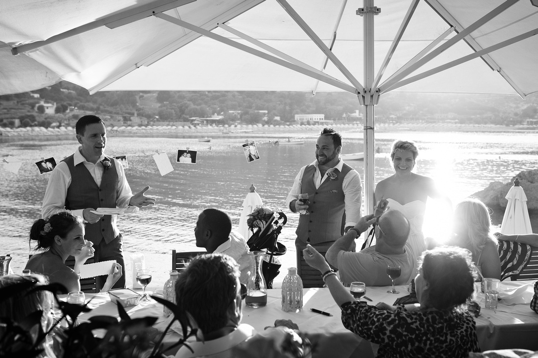 Reportage wedding photographer Southend on sea Essex 15