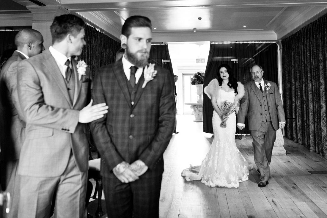 Stock Brook country club wedding photos 5