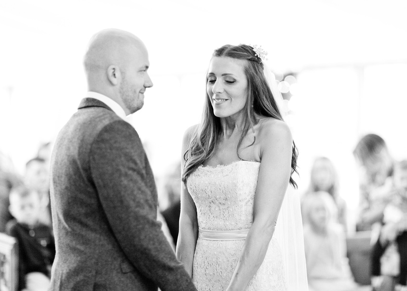 Rochford Hotel wedding photography | Beautiful ceremony photo
