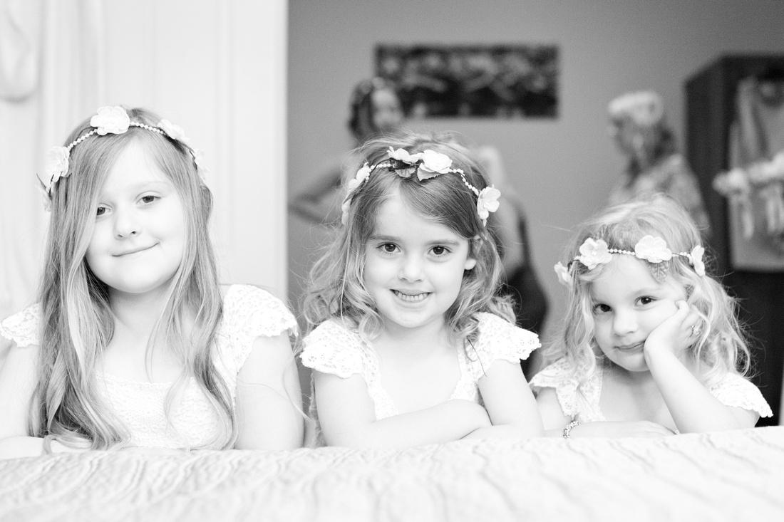 Rochford Hotel wedding photography | Stunning bridesmaids