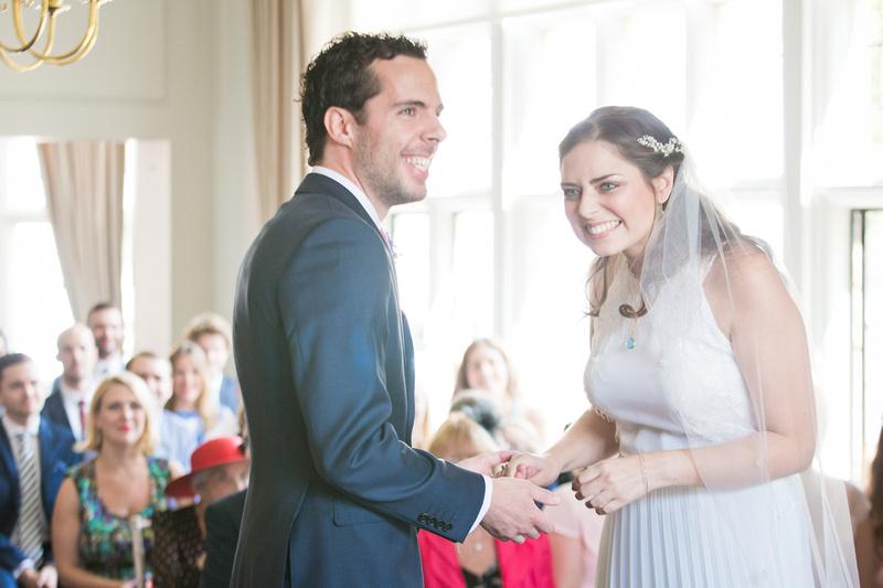 Greenwoods spa and Hotel weddings