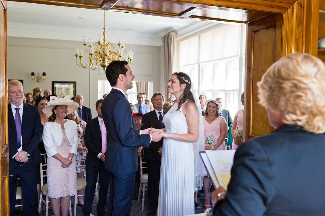 Greenwoods spa and Hotel Billericay - Greenwoods spa wedding photographer Scott Miller