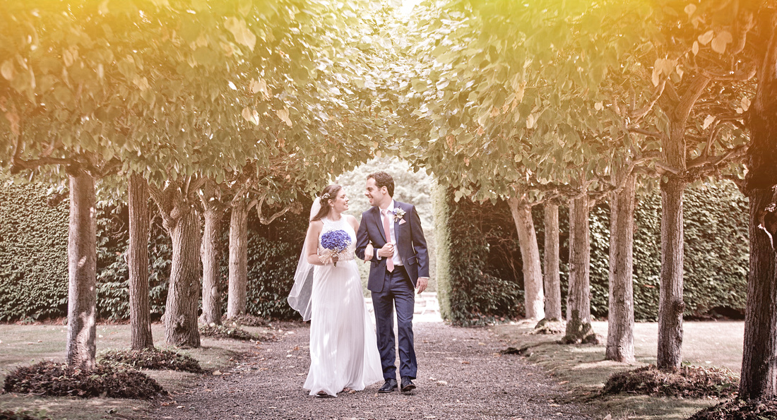 Greenwoods Spa wedding photographer