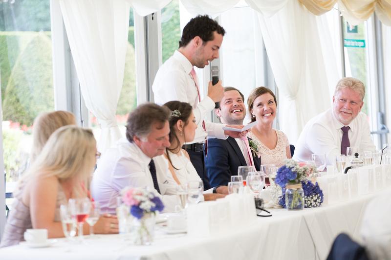Greenwoods Spa weddings 1