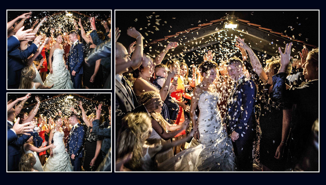Wedding photographers in Southend 2
