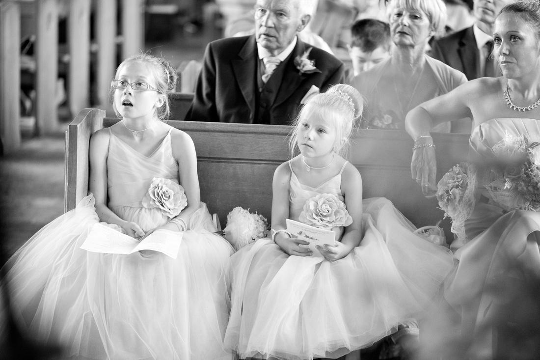 Leigh on sea wedding photographer - St Clements church Leigh on sea 66
