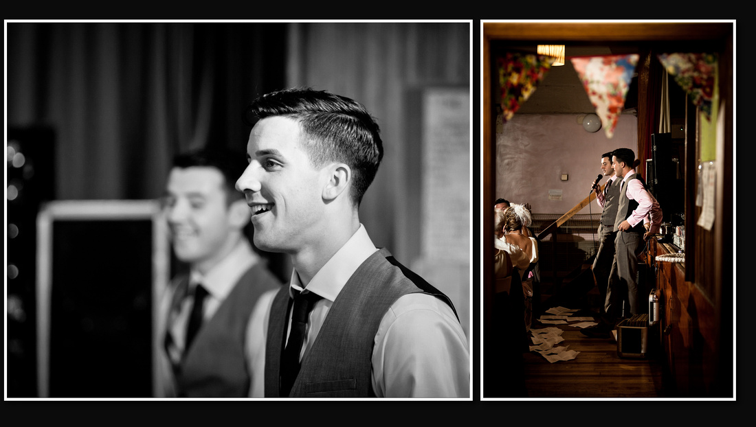 Wedding photographers in Southend on sea