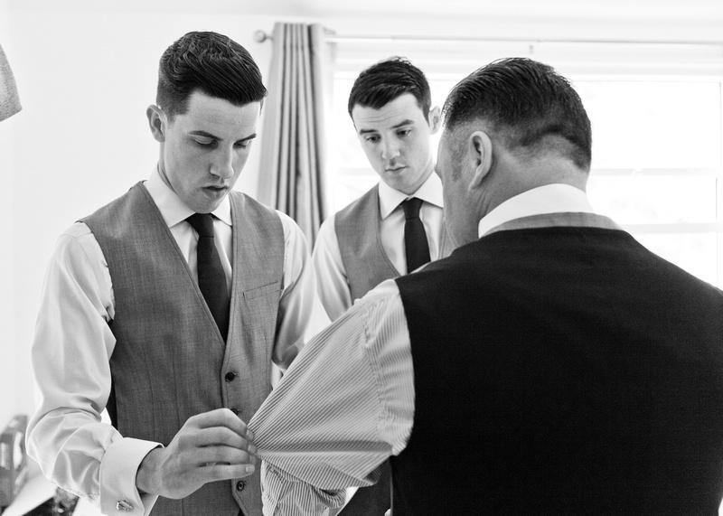Wedding Photographer Ashingdon - Vintage Eastend Wedding