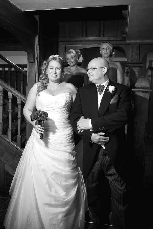 Reportage wedding photographer Leigh on sea 23