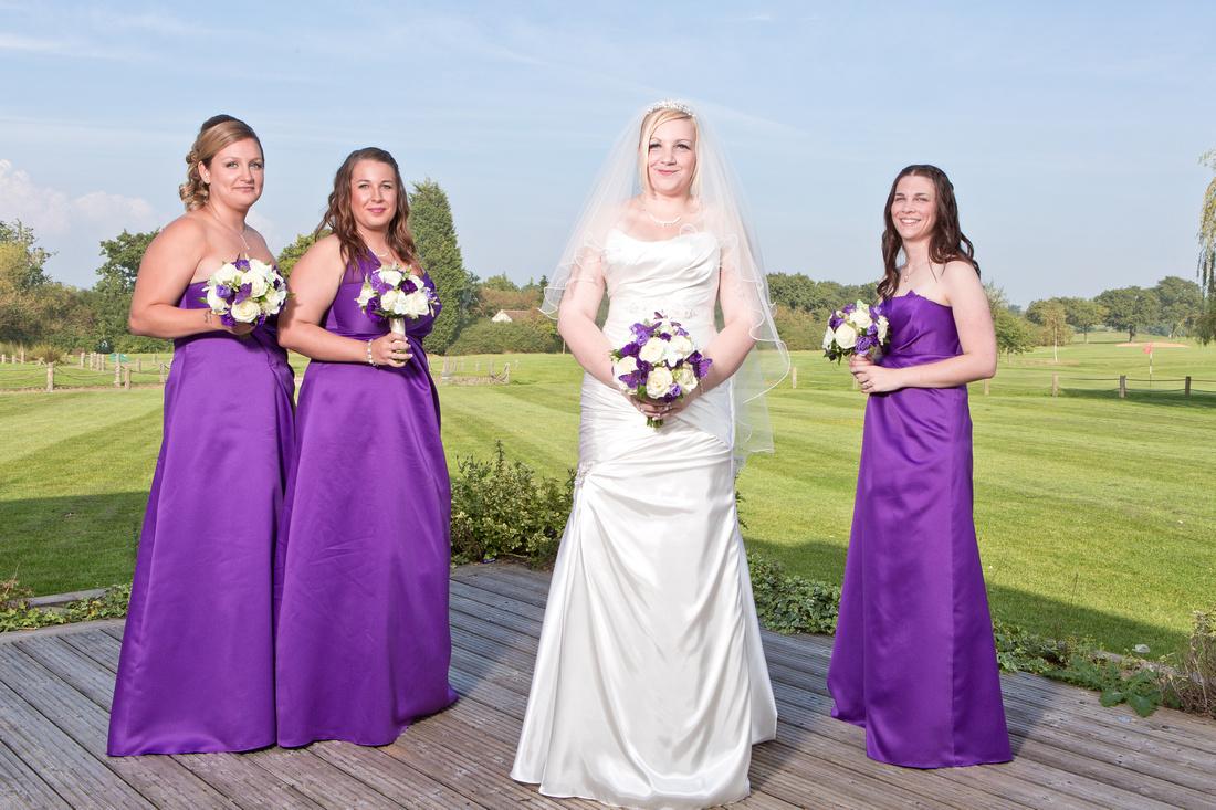 The Rayleigh club wedding photographers a