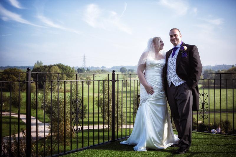 Wedding photographer | Rayleigh club - 2