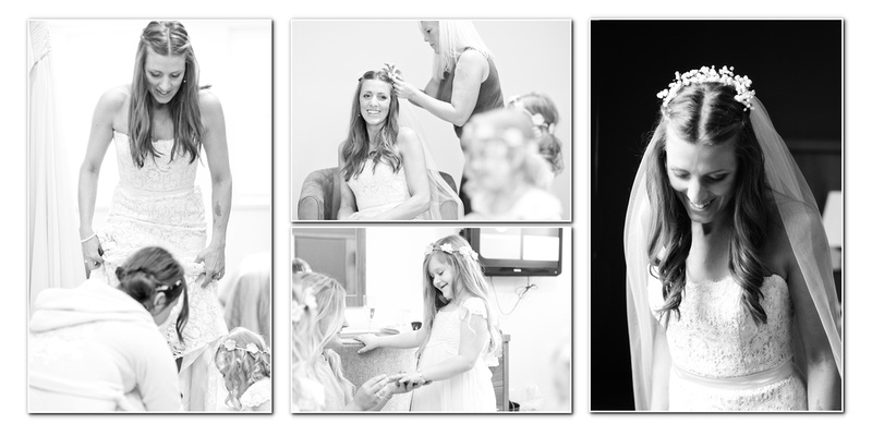 Contemporary wedding photography Chelmsford
