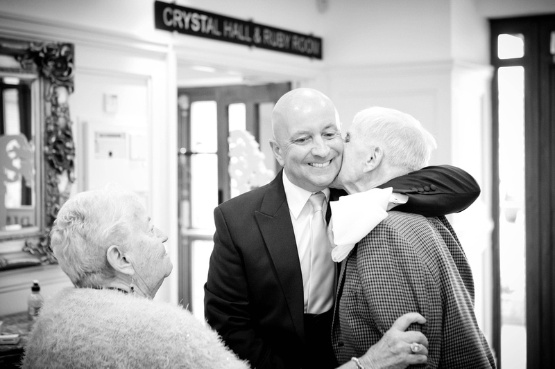 The Rayleigh club wedding photograpers Essex 2