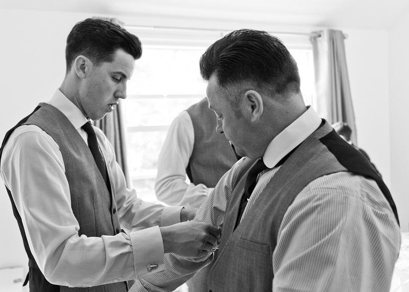 Wedding Photographer Ashingdon