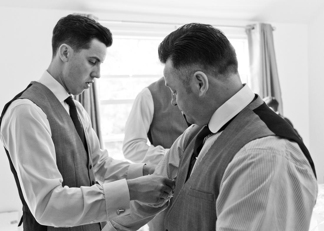 Reportage wedding photographer Essex 5