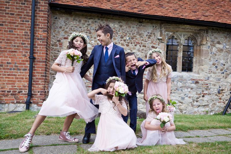 Wedding Photographers Ashingdon 1