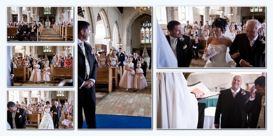 Best Leigh on sea wedding photographers