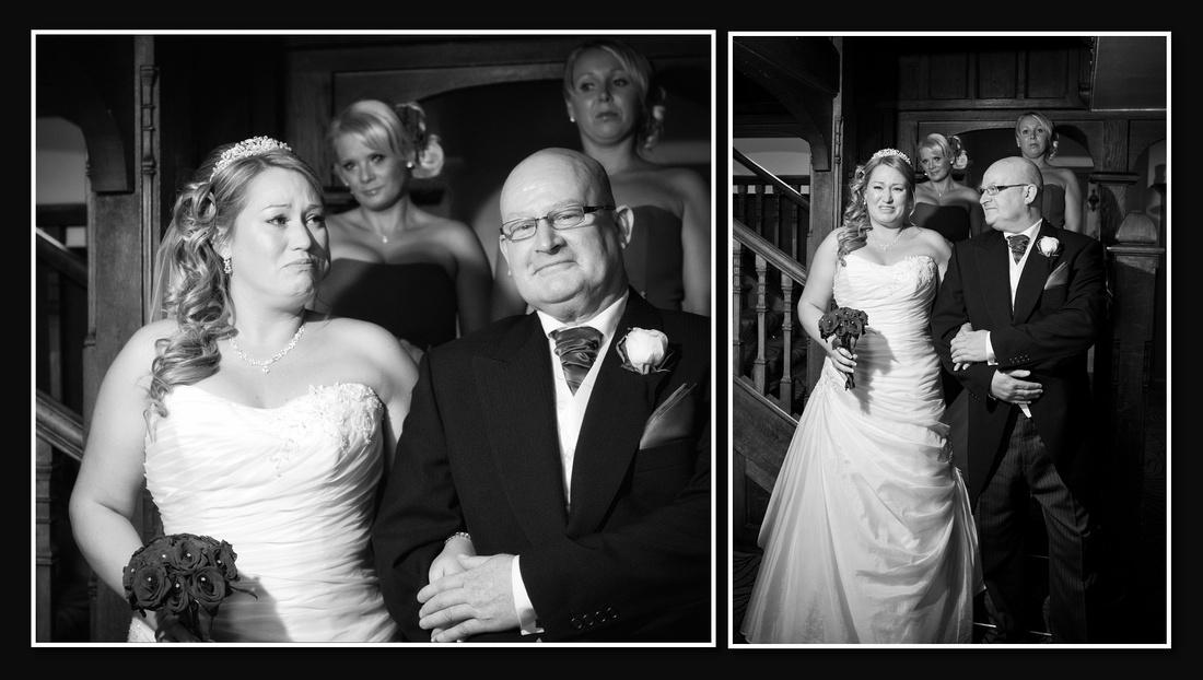 Southend on sea wedding photographers