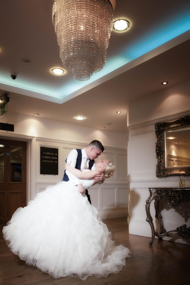 The Rayleigh club wedding photograpers Essex 444