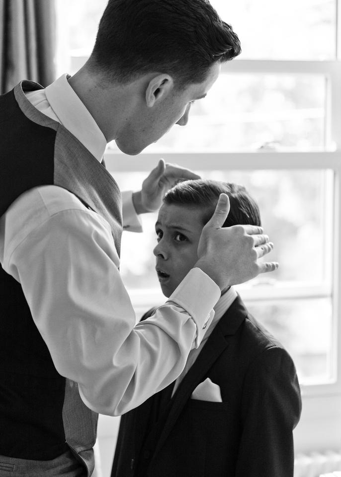 Reportage wedding photographer Southend 3
