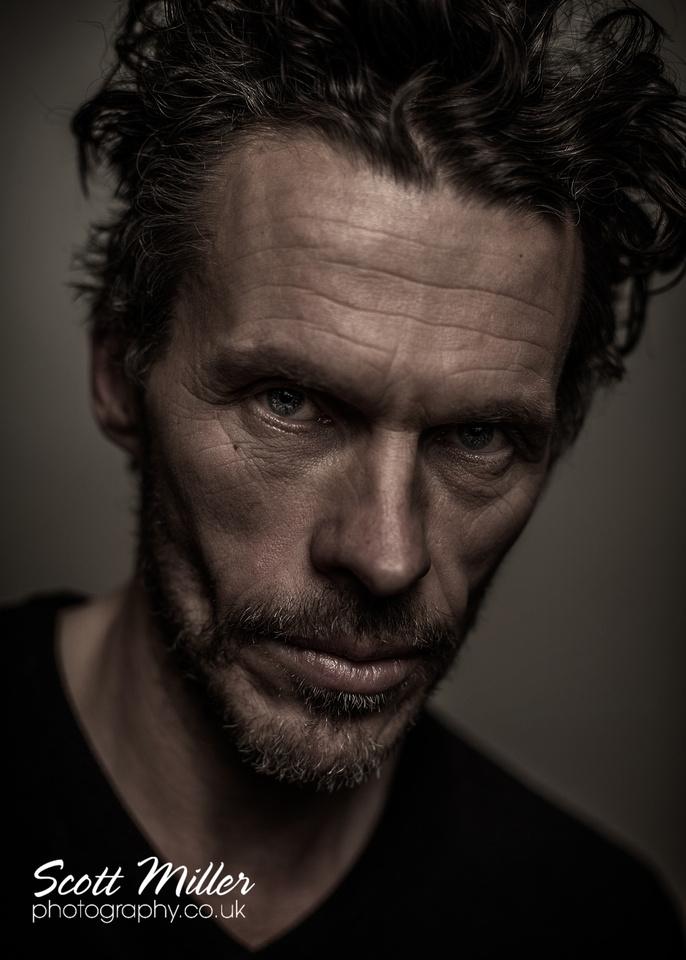 portraiture photography - Scott Miller Essex