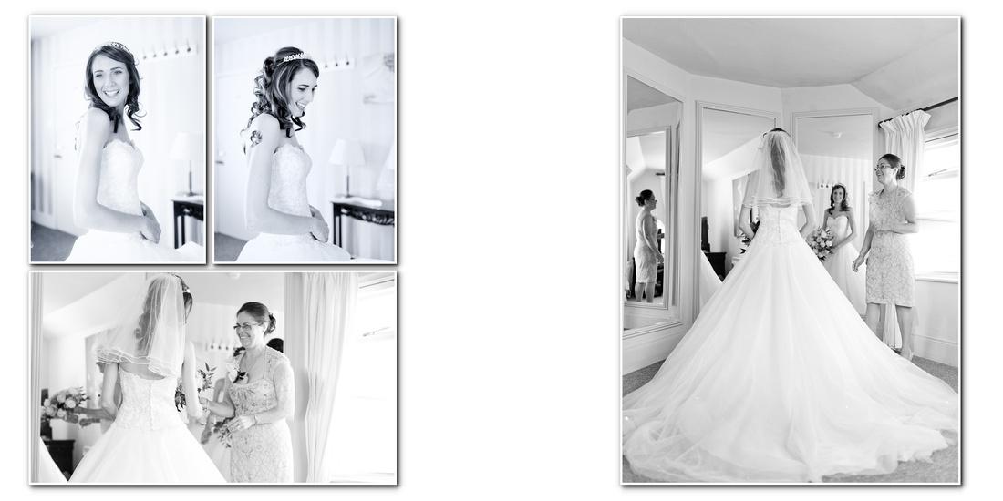 The Fennes wedding photographers, Bocking Essex