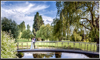 Three rivers wedding photographer 1