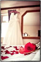 Professional wedding photographers in Essex