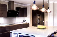 KU Kitchens | Interior design photography | Brentwood Essex