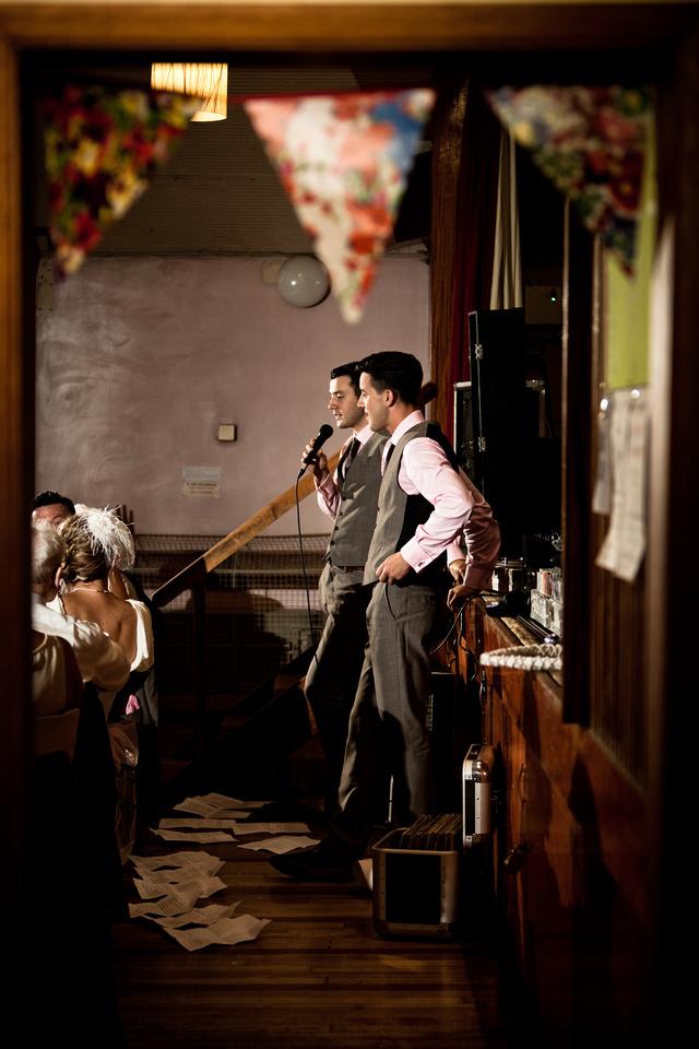 Best man wedding speech photo a
