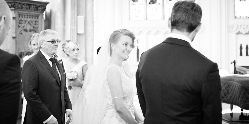 Parklands Quendon hall wedding photography - Stansted