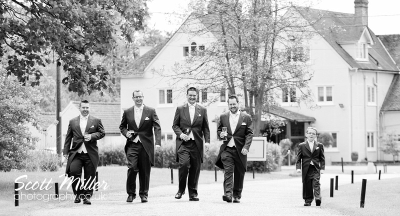 Prested Hall wedding photography | Groomsmen Colchester 0062