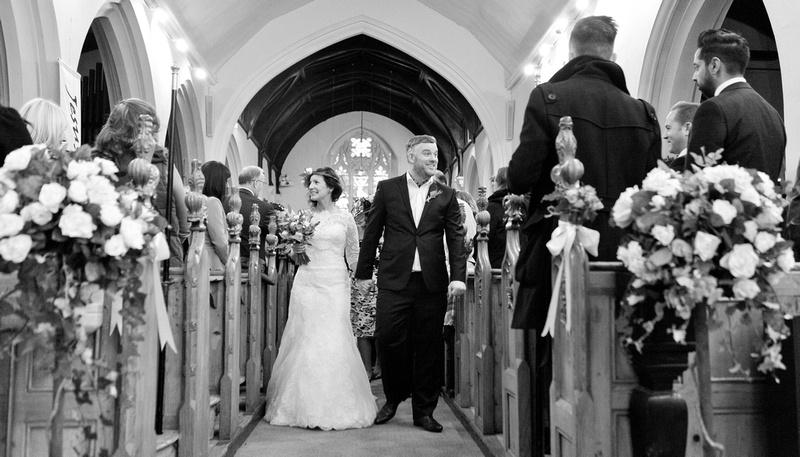 Leigh on sea wedding photographer