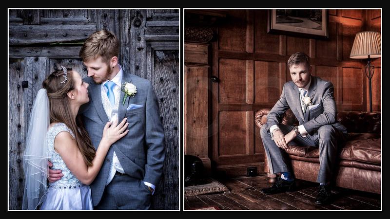 Wedding photographer Chelmsford 1