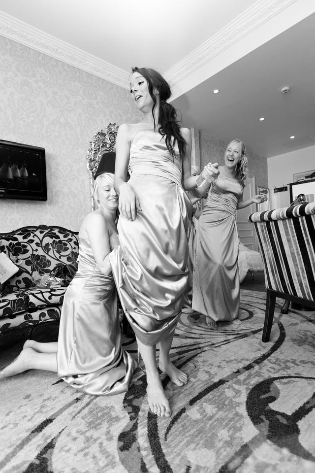 Essex Reportage wedding photographers