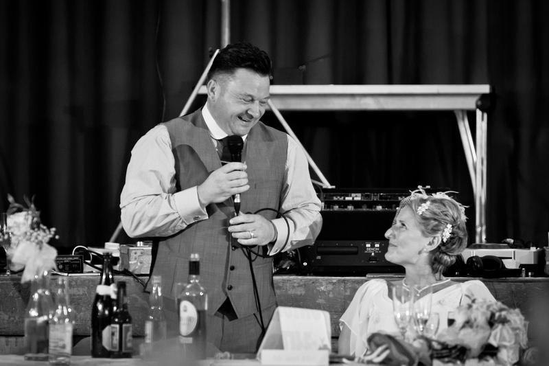 Wedding Photographer Ashingdon - St Andrew's church Ashingdon Essex AA