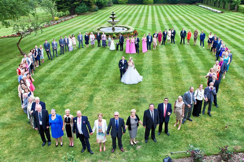 THE LAWNS HOCKLEY WEDDING VENUE 06-13 311-Edit