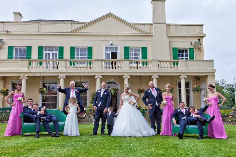 Wedding Photographers in Rochford -  The Lawn wedding photography 311-Edit