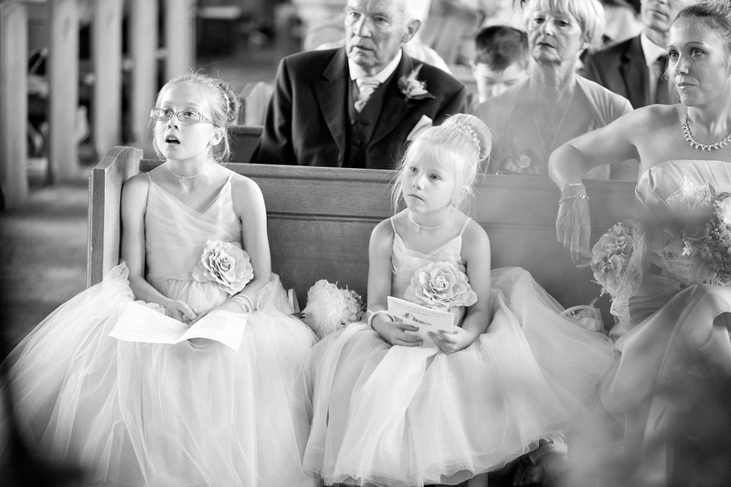 Leigh on sea wedding photographer - St Clements church Leigh on sea 66