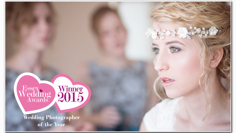 Essex wedding photographer of the year