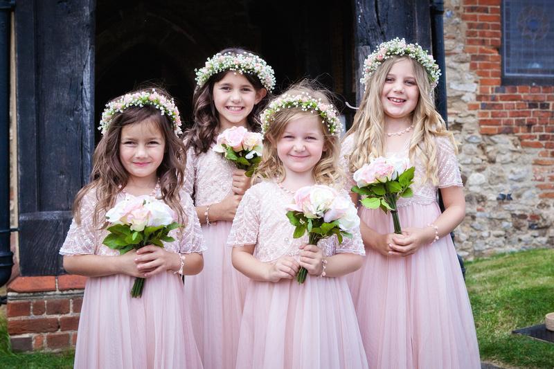 Wedding Photographer Ashingdon - brisdsmaids